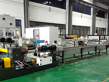 Double stage noodle cutting way pelletizing machine.jpg